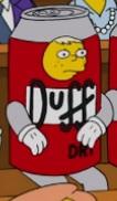 Dry Duff