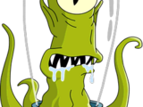 Treehouse of Horror XIV/Appearances