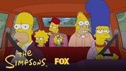 Homer Raises The Divider Season 29 Ep