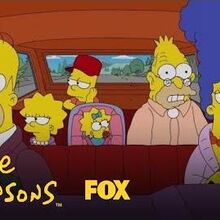 Homer Raises The Divider Season 29 Ep. 18 THE SIMPSONS