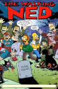 The Walking Ned Cover