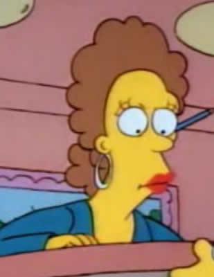 Adminstradora do Asilo de Springfield