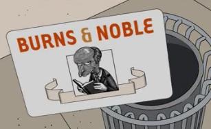 Burns & Noble