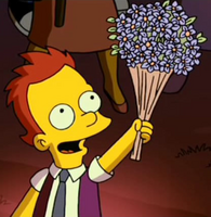 Colin's Bouquet
