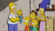 Lisa Simpson, This Isn't Your Life 122