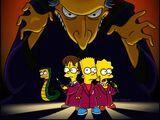 Simpson Horror Show XII