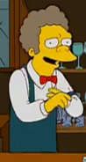 Moe in Grand Opening