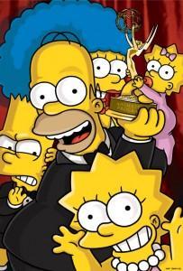 """""""Os Simpsons"""" e """"Futurama"""" dominam indicações do prêmio do sindicato de roteiristas"""