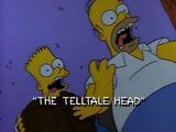The Telltale Head