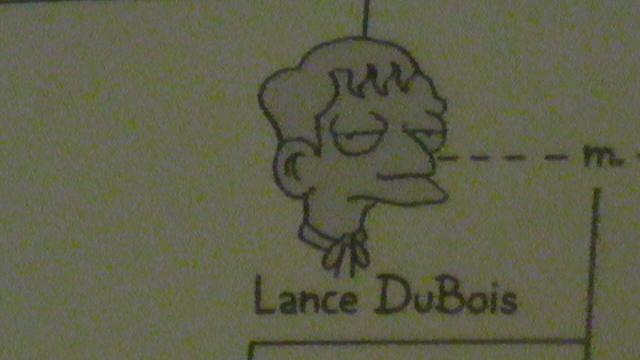 Lance DuBois