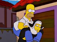 Blame It on Lisa 2