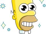 Mr. Sparkle (mascot)