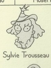 Sylvie Trousseau