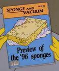 Sponge and Vacuum