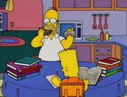 Bart Gets Famous 98