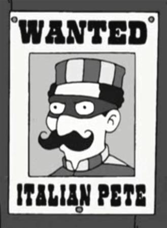 Pete Italiano