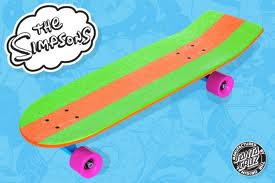 Skate de Bart