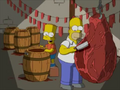 The Simpsons - Smoke on the Daughter 2