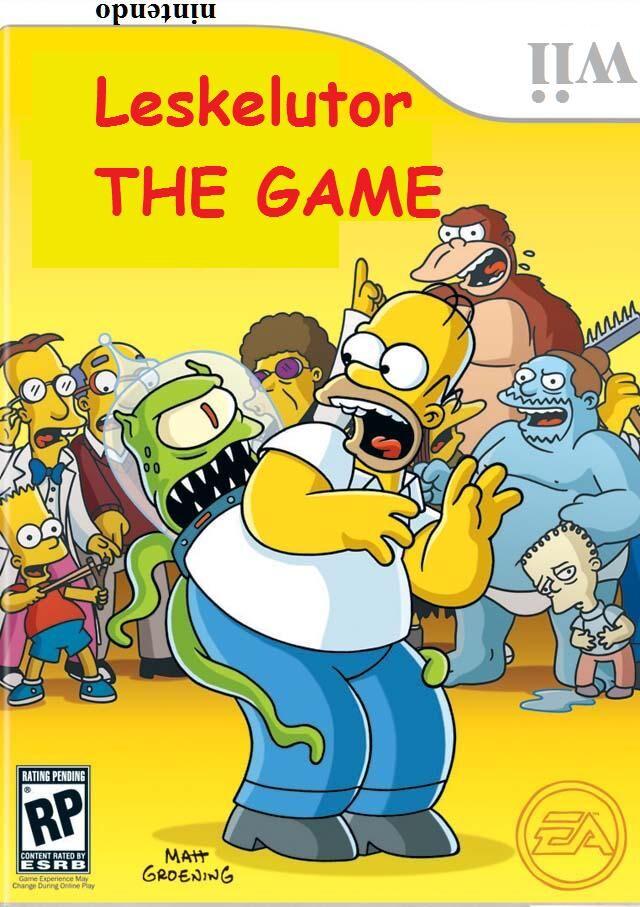 Leskelutor The GAME.jpg