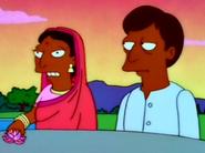 Manjula's Parents