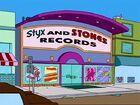 Styx and Stones Records