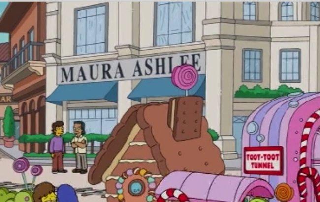 Maura Ashlee