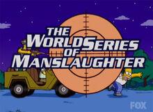 Série mundial de homicídios