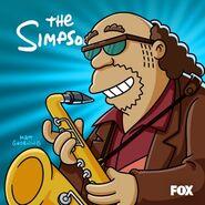 The Simpsons (season 32)
