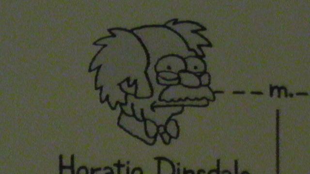 Horatio Dinsdale