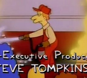 Springfield Mall Janitor