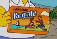 Lakeside Boggle