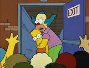 Bart Gets Famous 75