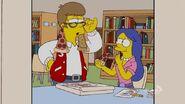 Lisa Simpson, This Isn't Your Life 55