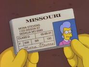 Mother Simpson 43