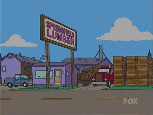 Springfield Lumber