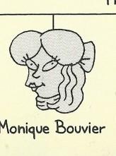 Monique Bouvier