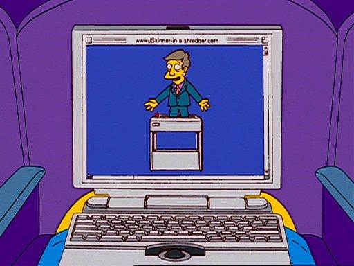 Skinner-in-a-shredder.com