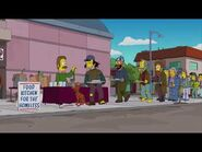 The Simpsons Ned Flanders Intro