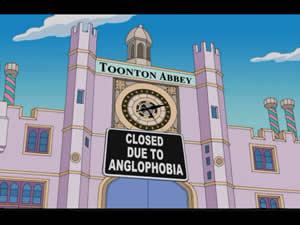 Toonton Abbey