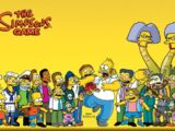 The Simpsons Game/References