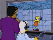 Bart Gets Famous 85