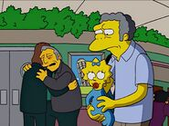 Fat Tony and his Gang Crying by Maggie's Innocence Touching Them