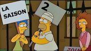 Parlons Simpson 8 La saison 2
