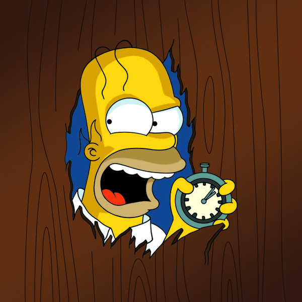 Treehouse of Horror V