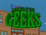 Revenge of the Geeks S18 E11