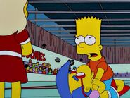 The Bart Wants What It Wants 90