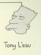 Tony L'eau