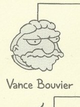 Vance Bouvier