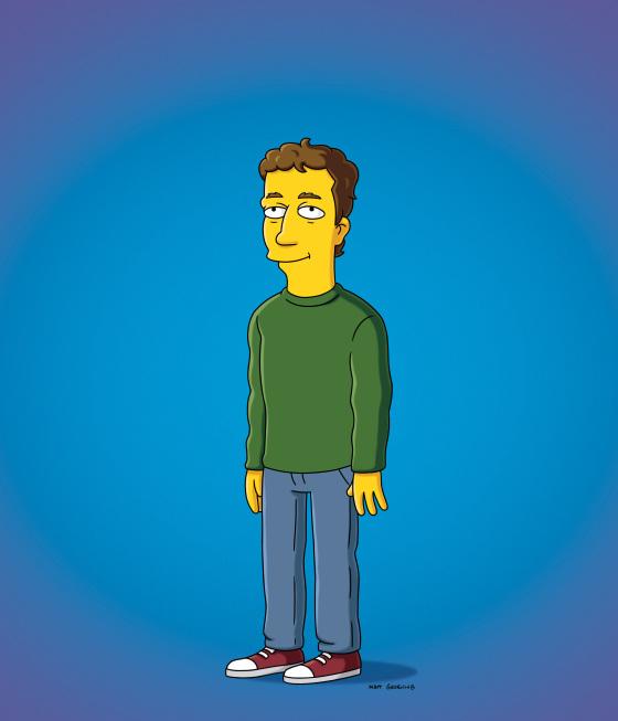 Mark Zuckerberg (character)
