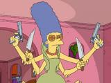Autre Marge Simpson